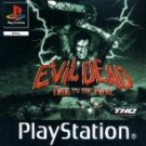 Evil Dead – Hail to the King (E) (Disc1of2)(SLES-03428)