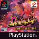 Dancing Stage – Party Edition (E) (SLES-03882)