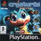 Creatures 3 – Raised in Space (E-F-G-I-S) (SLES-04111)