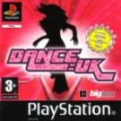 Dance – UK (E) (SLES-04121)