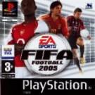 FIFA Football 2005 (F) (SLES-04166)
