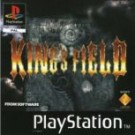 King's Field (E-F-G) (SCES-00510)
