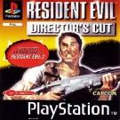 Resident Evil – Director's Cut (F) (SLES-00970)