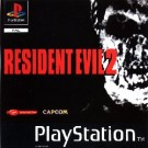 Resident Evil 2 (F) (Claire Disc)(SLES-10973)