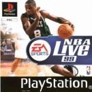 NBA Live '99 (G) (SLES-01455)