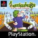 Lemmings & Oh No! More Lemmings (E-F-G-I-S) (SLES-01461)