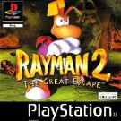 Rayman 2 – The Great Escape (F-G) (SLES-02905)