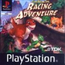 Land Before Time, The Great Valley Racing Adventure (E-F-G-I-S) (SLES-03448)
