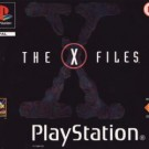 X-Files (F) (Disc1of4)(SCES-01566)