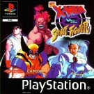 X-Men vs. Street Fighter (E) (SLES-01247)