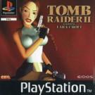 Tomb Raider II (F) (SLES-00719)