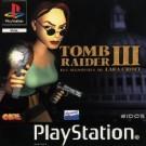 Tomb Raider III – Les Aventures de Lara Croft (F) (SLES-01682)