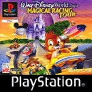Walt Disney World Quest – Magical Racing Tour (E-D-F-G-I-N-No-S-Sw) (SLES-02733)
