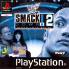 WWF Smackdown! 2 – Know Your Role (E) (SLES-03251)