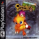 Chocobo's Dungeon 2 (U) (SLUS-00814)