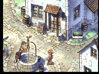 SaGa Frontier 2 (F) (SLES-02113) | Playstation ParadiZe