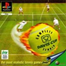 Davis Cup Complete Tennis (E) (SLES-00096)