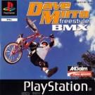 Dave Mirra Freestyle BMX (E) (SLES-02740)