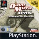 Dave Mirra Freestyle BMX – Maximum Remix (E) (SLES-03371)