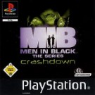 Men in Black – The Series – Crashdown (F) (SLES-03520)
