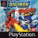 Digimon – Rumble Arena (E-F-G-I-S) (SLES-03841)