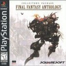 Final Fantasy Anthology – Final Fantasy V (F) (SCES-13840)