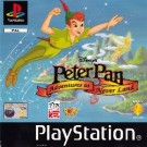 Disneys Peter Pan – Eventyr i Drommeland (Nw) (SCES-03714)
