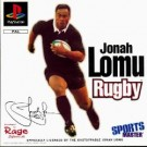 Jonah Lomu Rugby (F) (SLES-00611)