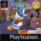 Disney's Donald Duck – Quack Attack (D-Sw-N-Fi) (SLES-03097)