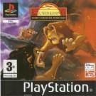 Disney's De Leeuwenkoning – Simba's Machtige Avontuur (N) (SLES-03268)