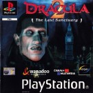 Dracula 2 – The Last Sanctuary (E) (Disc2of2)(SLES-13348)