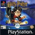 Harry Potter and the Philosopher's Stone (E-D-N) (SLES-03665)