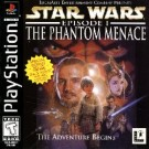 Star Wars – Episode I – The Phantom Menace (Ru) (SLUS-00884)
