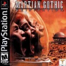 Martian Gothic Unification (Ru) (SLES-01350)