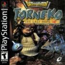Torneko – The Last Hope – World of Dragon Warrior (Ru) (SLUS-01181)