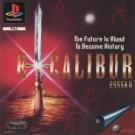 Excalibur 2555 A.D. (E-F-G-S) (SLES-00478)