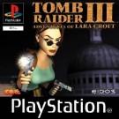 Tomb Raider III – Adventures of Lara Croft (E) (SLES-01649)