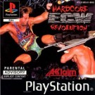 ECW Hardcore Revolution (E) (SLES-02535)