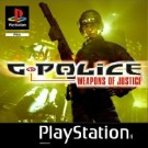 G-Police – Weapons of Justice (S) (SCES-01919)