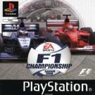 F1 Championship Season 2000 (E-F-G-N) (SLES-03117)