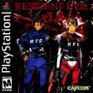 Resident Evil 1.5 (E) MZD