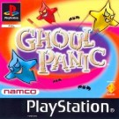 Ghoul Panic (E-F-G-I-S) (SCES-02543)