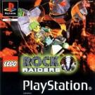 LEGO Rock Raiders (E-Da-F-Fi-G-I-S-N-No-Sw) (SLES-01690)