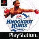 Knockout Kings 2001 (F) (SLES-03122)