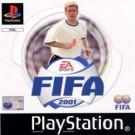 FIFA 2001 (E-G-N-S-Sw) (SLES-03140) Europe Release