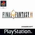 Final Fantasy 9 (F) (4CD)