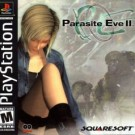 Parasite Eve 2 (F) (2CD)