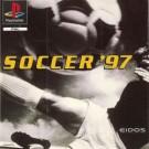 Soccer '97 (E-F-G-I-S) (SLES-00691)