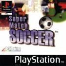 Super Match Soccer (E-F-G-I-S) (SLES-01175)