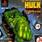 Incredible Hulk – The Pantheon Saga (E-F-G-I-S) (SLES-00109)